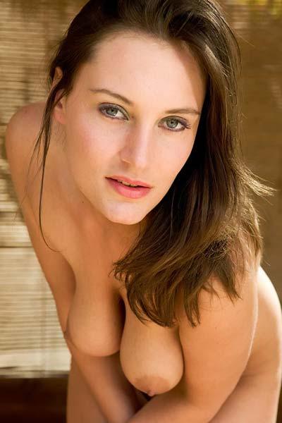 Model Ashley in Beyond My Control