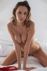 Beatiful naked models