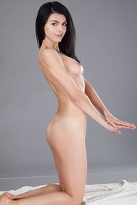 Model Stefany G in Truly Beautiful
