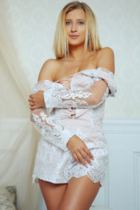 Model Kendy in Take Off My Dress